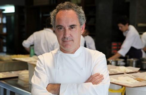 Ferran Adrià apre il suo Heart a Ibiza: ecco il nuovo ristorante