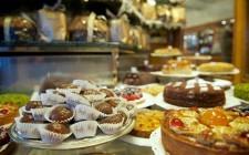 Le dolcezze di Gerla a Torino