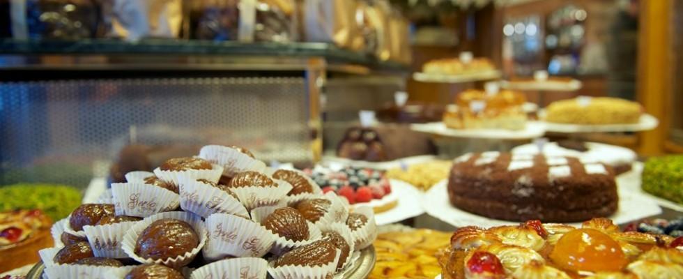 Delizie d'altri tempi: pasticceria Gerla a Torino