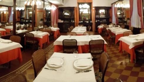 Antica Trattoria della Gigina, Bologna