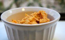 Hummus light, la ricetta e con quali piatti servirlo