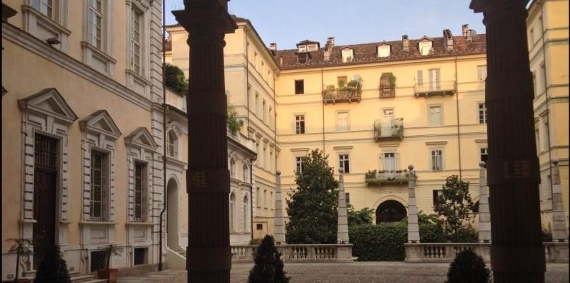 Il Ristorante del Circolo dei Lettori, Torino