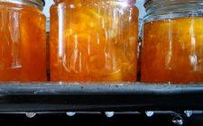 La marmellata di arance con la ricetta dell'Artusi