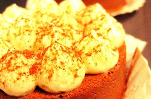 La mousse di mascarpone e nutella, la ricetta del goloso dolce al cucchiaio