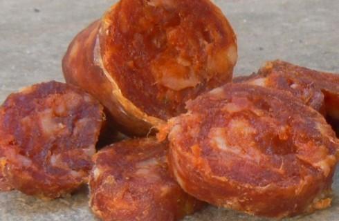Salsiccia rossa