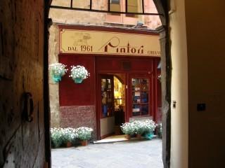Pintori, Genova