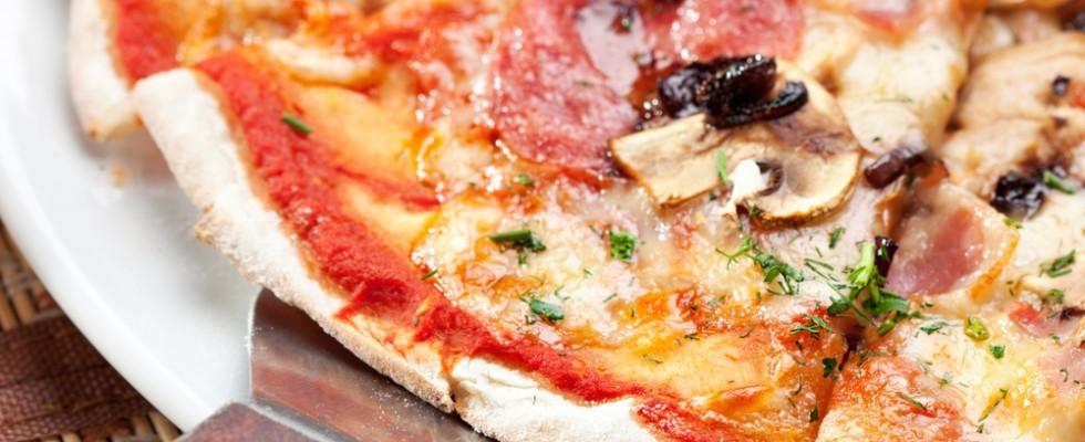 Pizza e Dolcezze, Roma