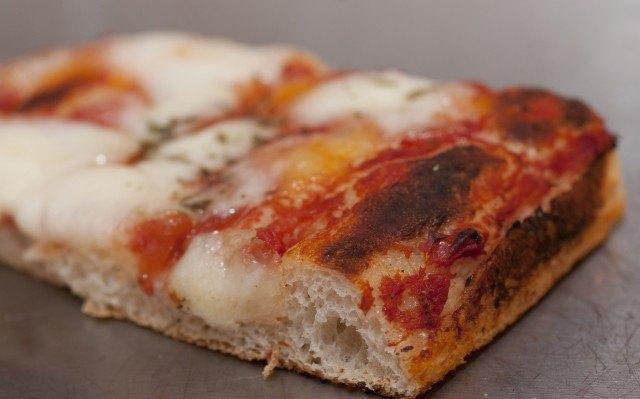 Pizza veloce pronta
