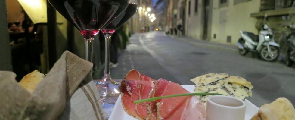 Il Santino, Firenze
