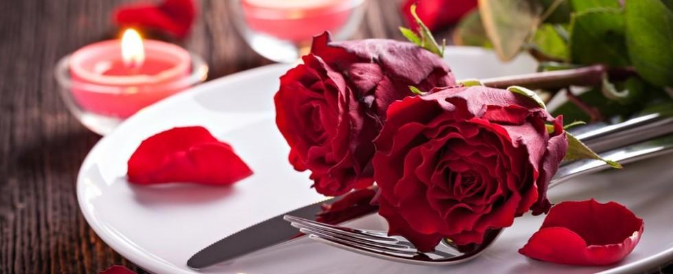 3 soluzioni per il tuo San Valentino