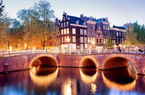 Non solo coffee shop: cosa mangiare ad Amsterdam