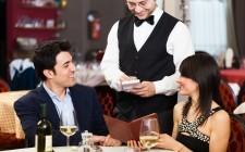 Il galateo al ristorante