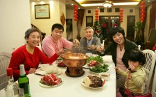 Cosa si beve in Cina?