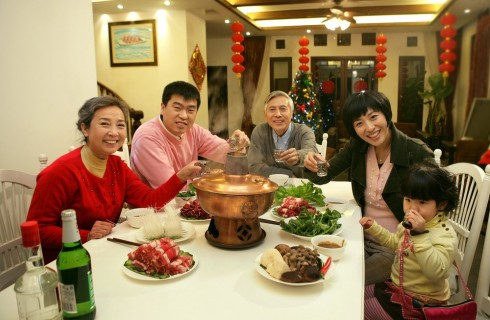 Dal tè ai liquori: le bevande più amate dai cinesi