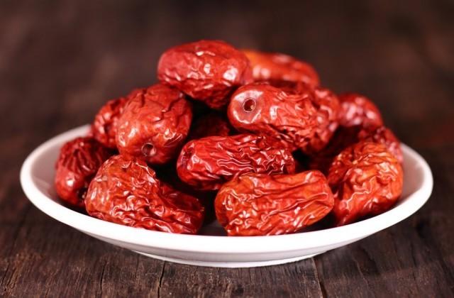 Jujube, red dates