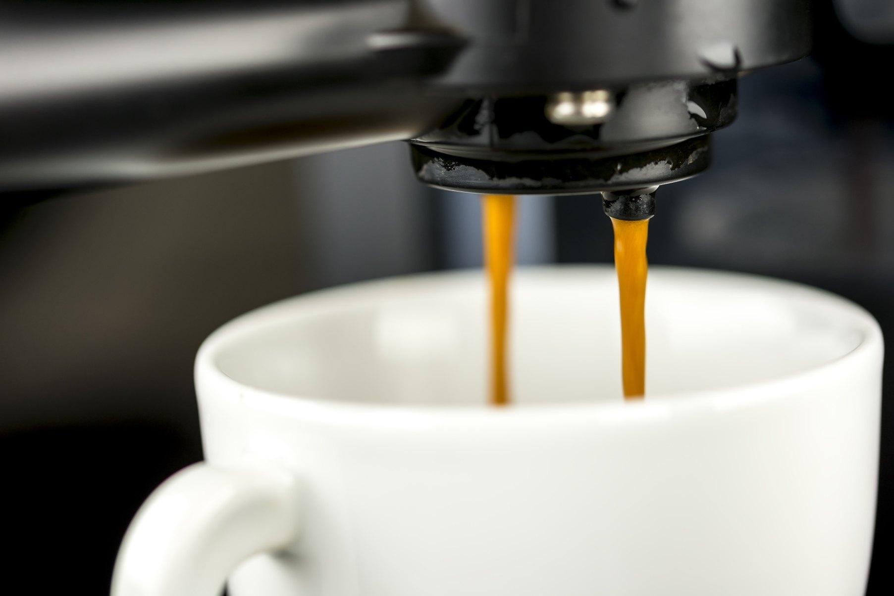 Macchina del caff per casa quale scegliere agrodolce - Macchina del caffe bar ...