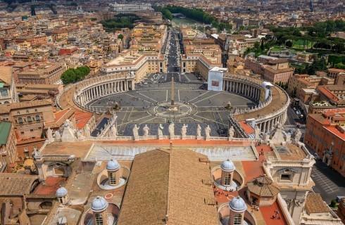 Gli anni d'oro della ristorazione romana