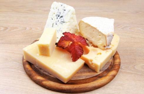 I migliori formaggi d'Italia: le regioni del Centro