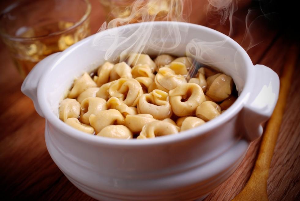 19 piatti della cucina emiliana che dovreste provare - Foto 2