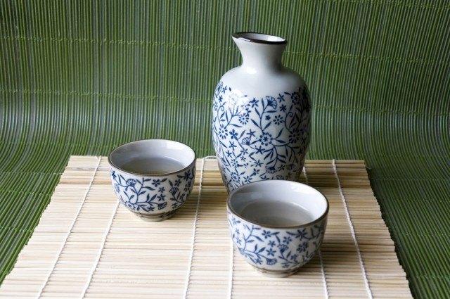 Distillato tipico cinese