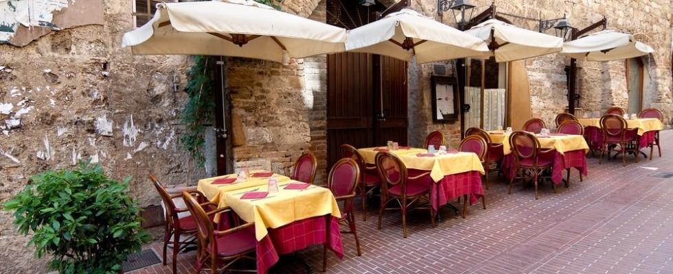 10 bugie sulla cucina italiana all'estero difficili da smentire
