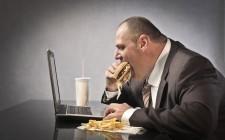 E così la dieta fa male al lavoro...