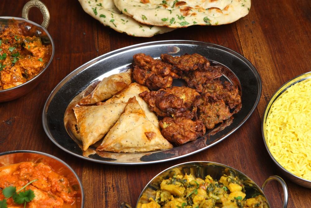 Come al ristorante le 10 migliori ricette indiane da for Ricette in cucina