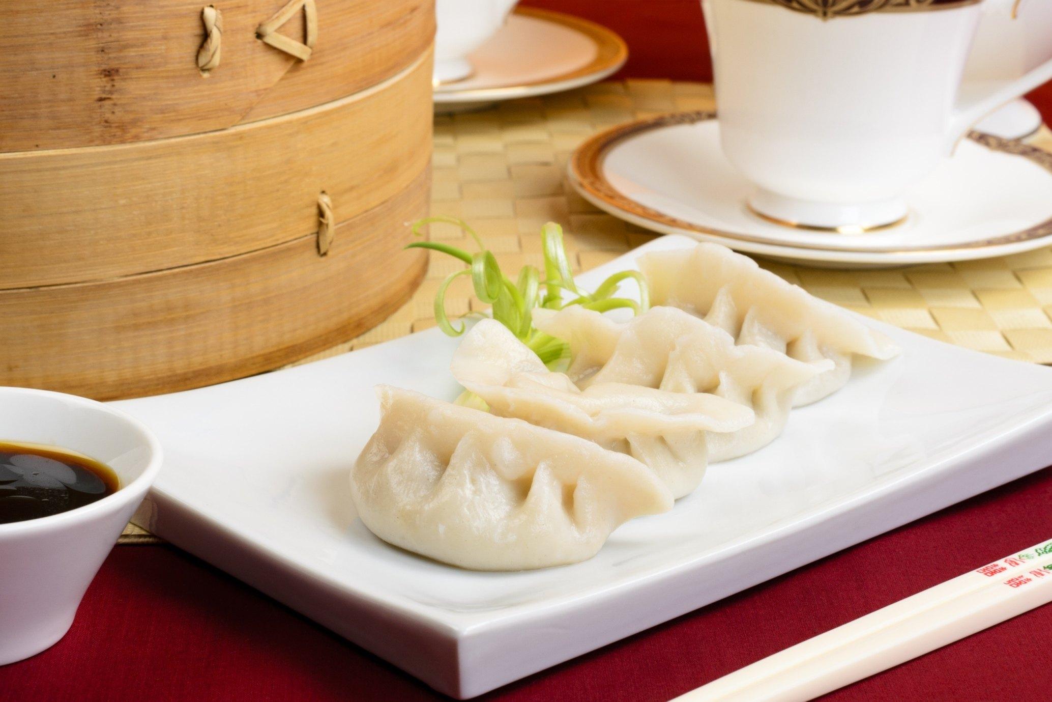 Ravioli al vapore ricetta classica cinese agrodolce for Ricette cucina cinese
