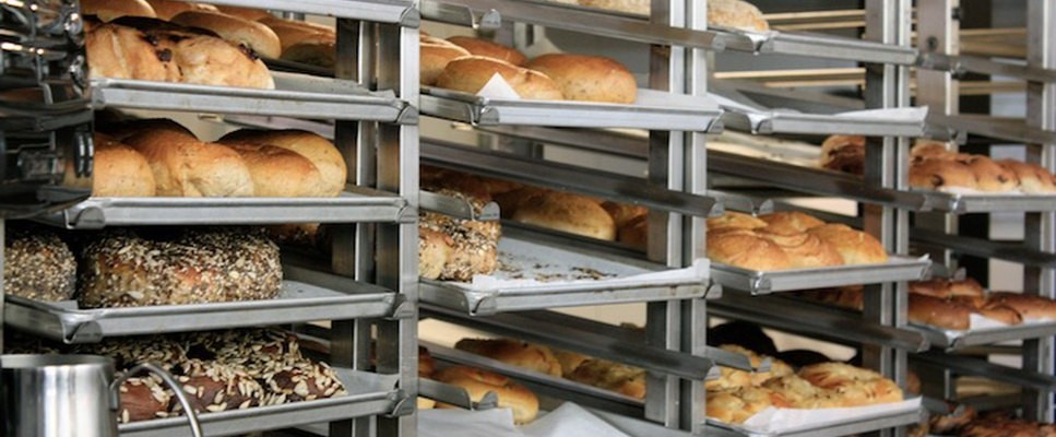 The Bagel Factory, Milano
