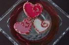 Biscotti per San Valentino, la ricetta e le decorazioni da provare