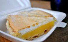 La ricetta della torta al limone meringata da fare con il Bimby