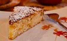 La torta di mele veloce da preparare con il Bimby