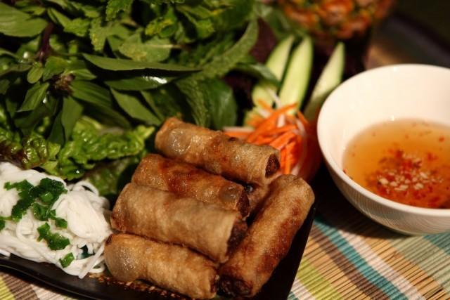 Mekong, Nem