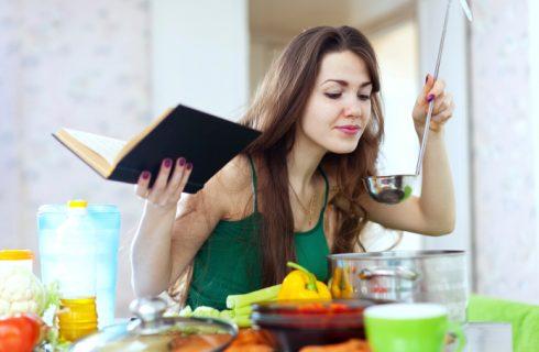 I 5 migliori libri di cucina vegetariana che non possono mancare nelle nostre cucine
