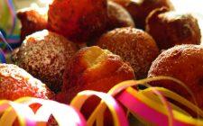 Ecco 10 ricette di Carnevale per i bambini dolci e salate