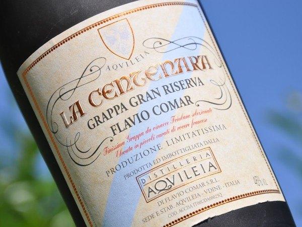 Distilleria Aquileia