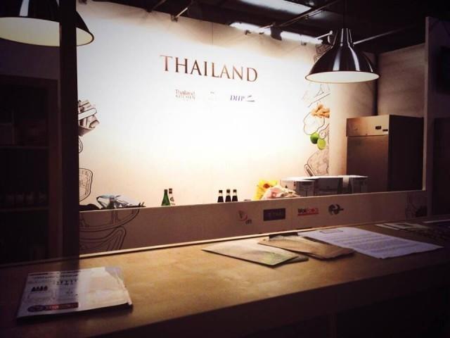 Identità Golose Thailandia
