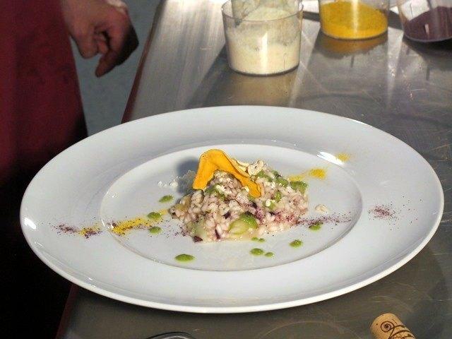 Tutti i risotti di Riso, Colture & Cotture 2014 - Foto 3