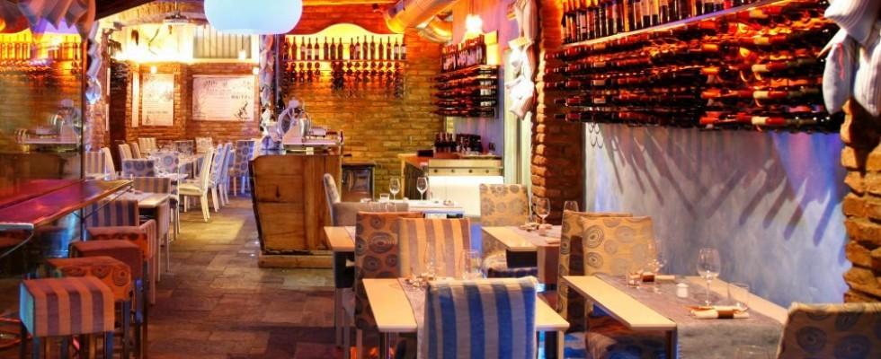 Taverna Guyot, Milano