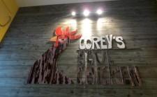 Corey's Soul Chicken, Milano