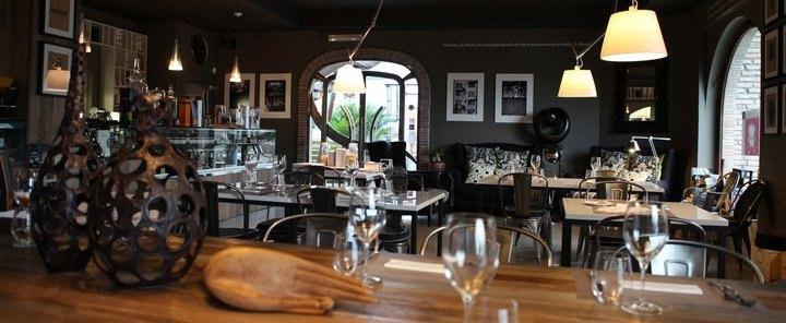 Salotto Culinario Prezzi.Salotto Culinario Roma Agrodolce