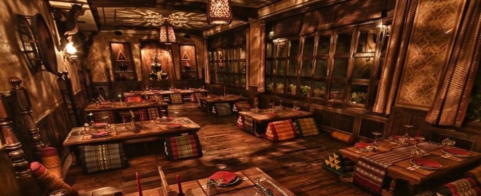 4 ristoranti thailandesi da non perdere a Milano