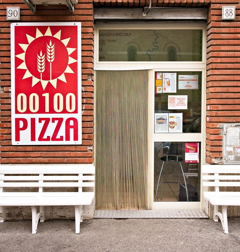 00100, Roma - Foto 1