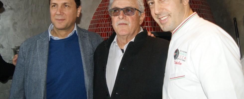 Nuove aperture: 50 Kalò di Ciro Salvo a Napoli