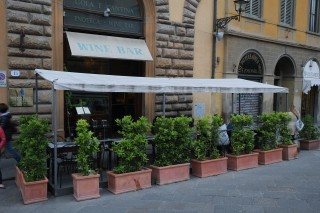Pitti Gola e Cantina, Firenze