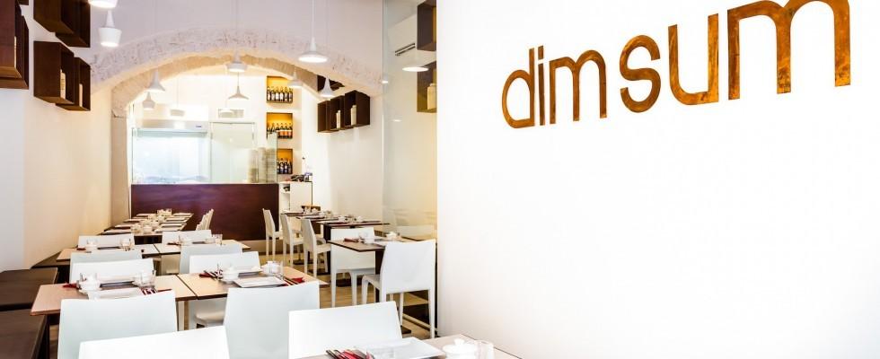 Dim Sum, Firenze