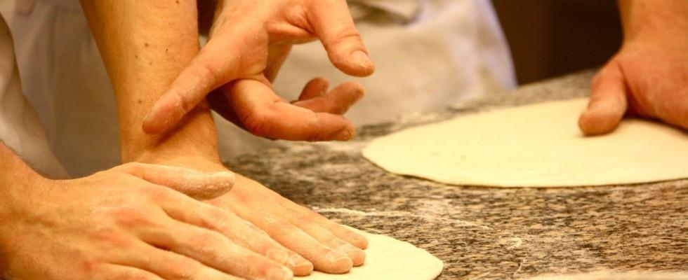 Identità di pizza 2014: professionisti a confronto