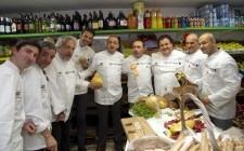 Festa Vico: intervista a chef Esposito