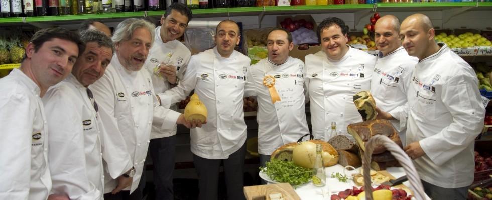 Festa Vico: intervista a Gennaro Esposito
