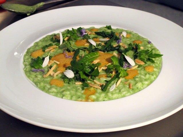 Tutti i risotti di Riso, Colture & Cotture 2014 - Foto 19